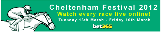 Watch Cheltenham Online